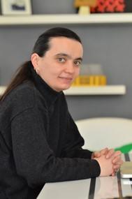 Mihaela Begea
