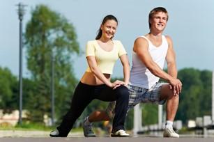 Consumul moderat de bere şi rehidratarea după exerciţiile fizice